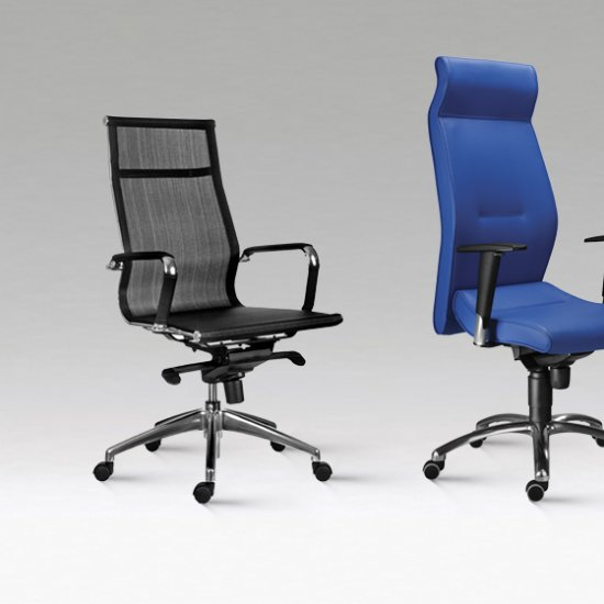 Irodai bútorok, Irodai székek