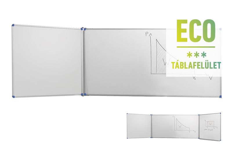 Classic ECO fehér oldalszárnyas táblák