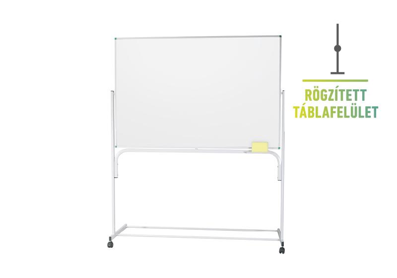 Classic rögzített állványos fehér táblák
