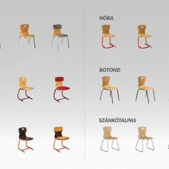 Soliwood Ergo székek