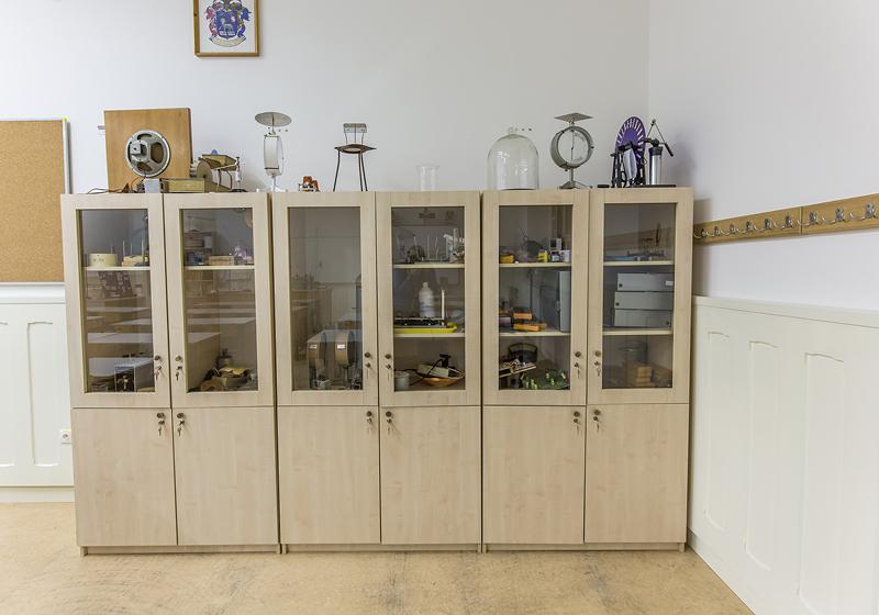Iskolai szekrények
