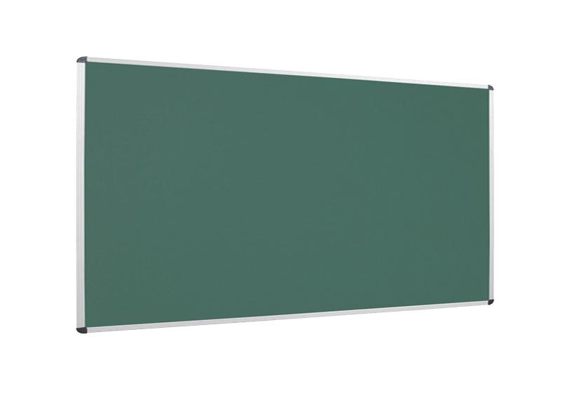 VARIO zöld kerámia-acél krétás táblák