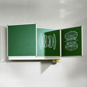 Fali és állványos iskolatáblák