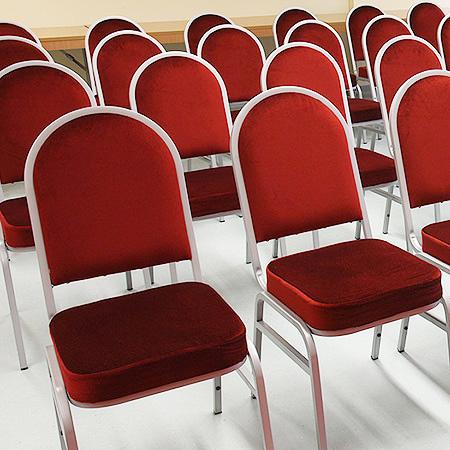 Konferencia és rendezvénybútorok