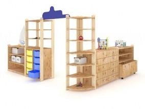 Boni szekrények