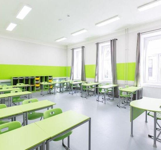 Iskola bútorok