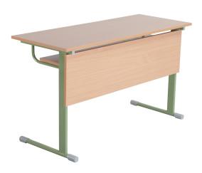 09.5C-Line 2 személyes tanulóasztal