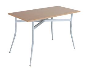 A 213 asztal 120x80 cm