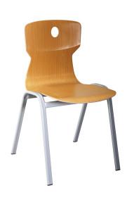 Atlasz ergonómikus szék kéznyílással