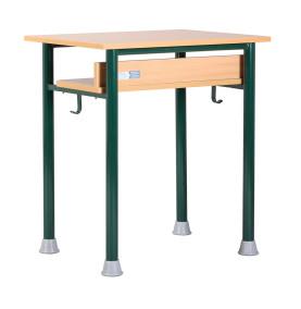 Botond egyszemélyes tanulóasztal
