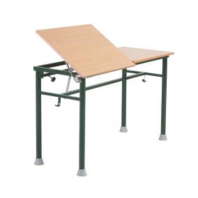 Botond speciális tanulóasztal
