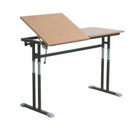 Bravo speciális tanulóasztal