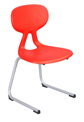 C form eduplast szék