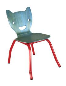 Cica szék