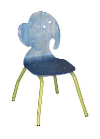 Elefánt szék