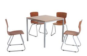 Ergonómikus szék garnitúra