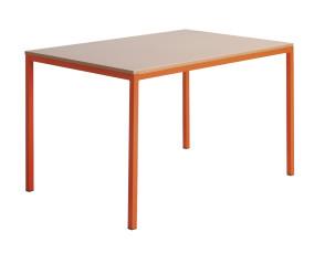 I-es asztal 120x80 cm