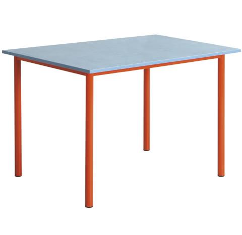II-es asztal 120x80 cm