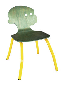 Majom szék
