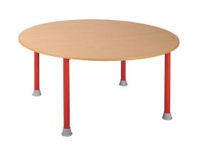 Mese körasztal 120 cm