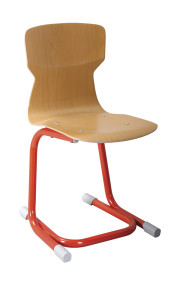 Nóra_4 ergonómikus tanulószék