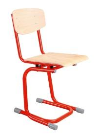 Nóra_6 hintamechanikás szék