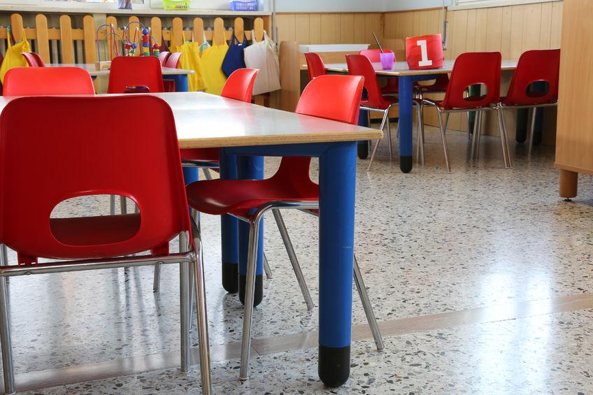 Óvoda székek asztalok Sulimax