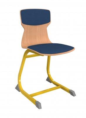Derby Ergo szék kárpitos