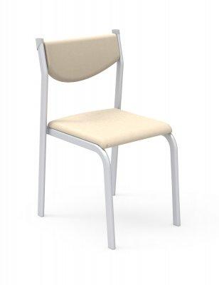 Geo kárpitozott tanári szék