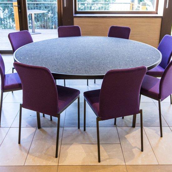 Bankett asztalok