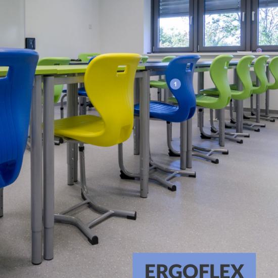 Ergoflex székek