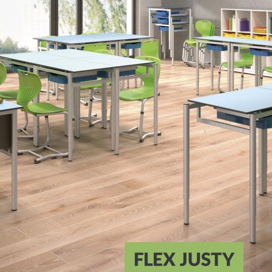 Flex Justy bútorcsalád