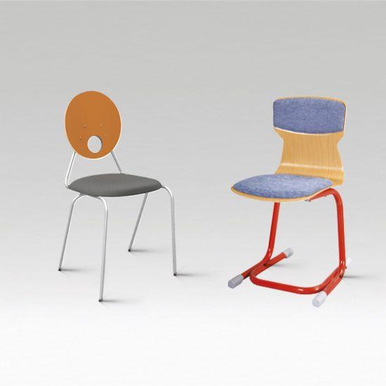 Kollégiumi székek