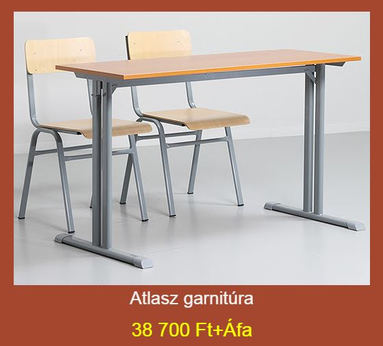 Sulimax Kft Iskolabútor akció 2020 október