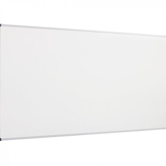 VARIO fehér zománc-acél filctollas táblák