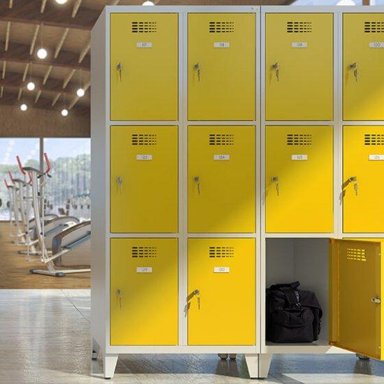 Értékmegőrző szekrények