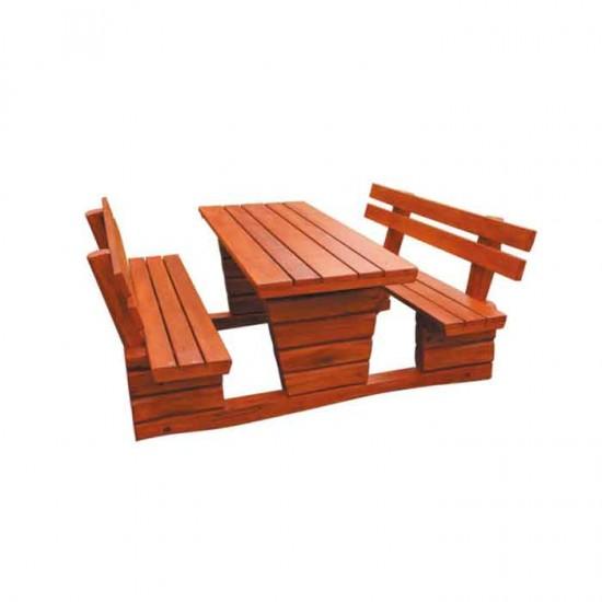Kerti bútorok