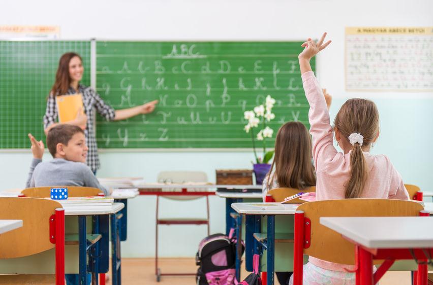 A nyári szünet ideális az új iskolabútorok beszerzésére!