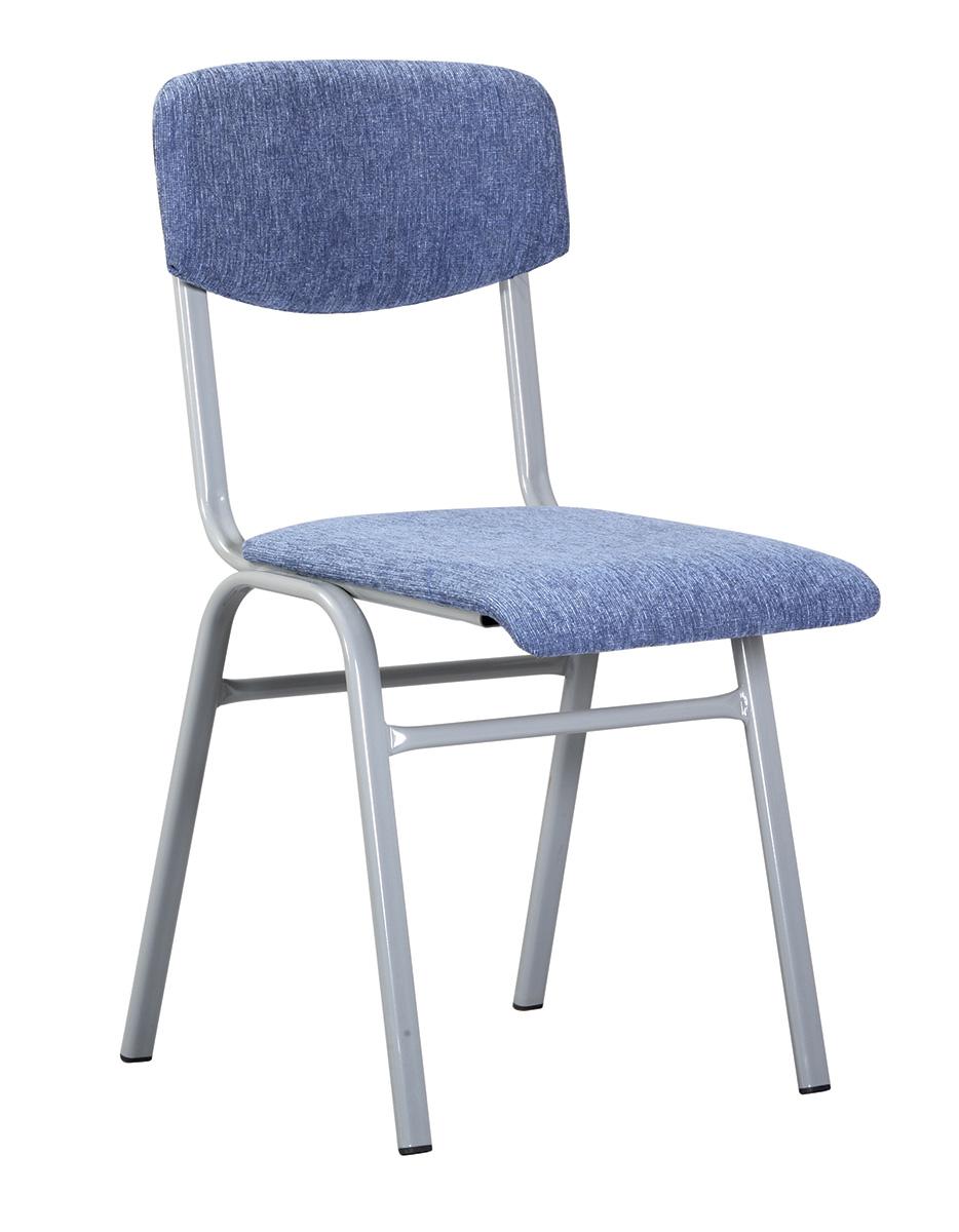 Atlasz kárpitos tanári szék