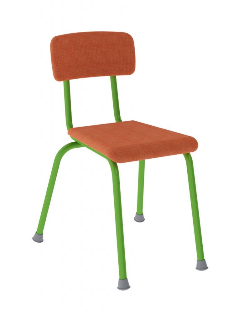 Botond kárpitos tanári szék