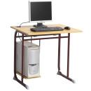 Derby egyszemélyes számítógépasztal