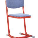 Nóra óvónői szék