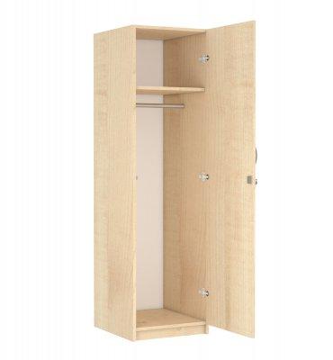 SZ-010 Egyajtós akasztós szekrény