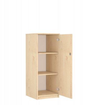 Sz-012 Klasszikus polcos szekrény