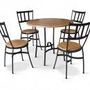 Levente szék Levente körasztal