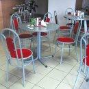 Tsz-2 szék A-2 asztal