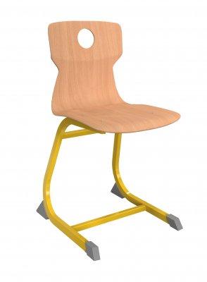 Derby Ergo szék kéznyílással