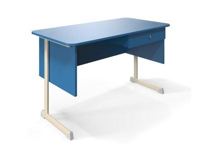 Kex Tanári asztal egyfiókos