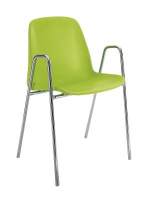 Selena C szék karfával