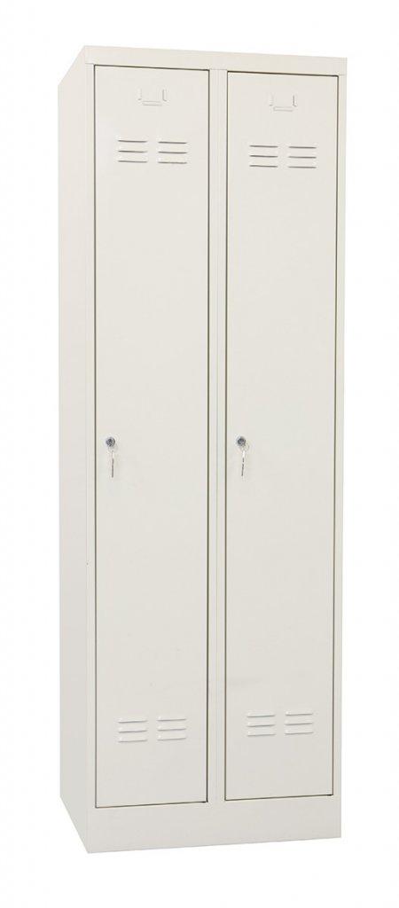 FITTMet 40 kétszemélyes öltözőszekrény